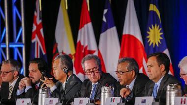 Amigos de la Tierra: El TPP amenaza a las personas y el planeta