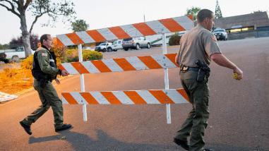 Estados Unidos: Un niño de 11 años mata de un disparo a una niña de 8