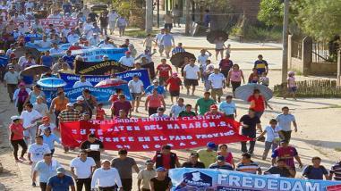Yurimaguas: levantan huelga indefinida tras cinco días