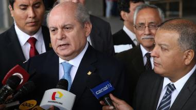 Cateriano: TPP fortalecerá integración comercial del Perú con el mundo