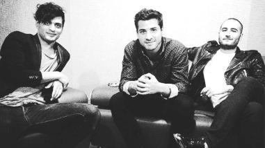 Reik estrenará sencillo en los Latin American Music Awards
