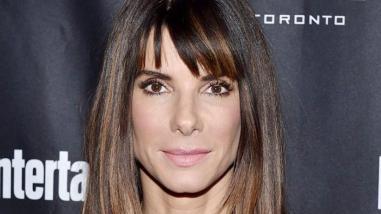 ¿Sandra Bullock se prepara para ser madre nuevamente?