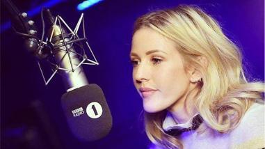 Ellie Goulding sufre de problemas cardíacos