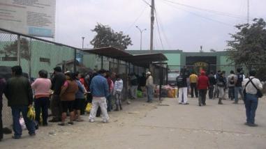 Pacasmayo: dictan prisión preventiva para sujeto que golpeó a su madre