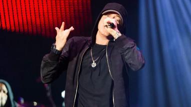 Eminem encabeza el cartel del Festival Lollapalooza en Sao Paulo