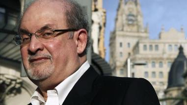 Salman Rushdie preocupado por extremismo islámico