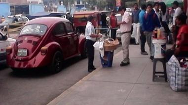 Seguridad ciudadana: RPP recorre las calles de San Juan de Miraflores