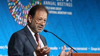 BM: desaceleración de Latinoamérica comienza a golpear los salarios