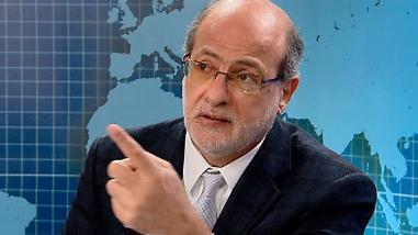Daniel Abugattás reprobó desempeño de su bancada en el Congreso