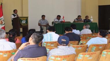 Chiclayo: INIA recomienda retrasar campaña arrocera hasta el 2016
