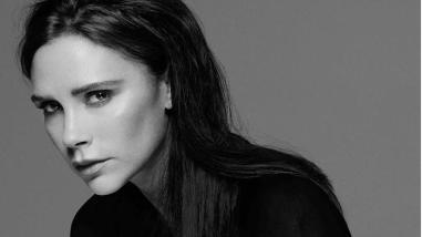 Victoria Beckham reveló cuál es su fuente de inspiración