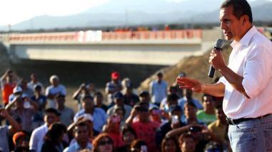"Las Bambas: Ollanta Humala ""celebra"" acuerdo en Cotabambas"