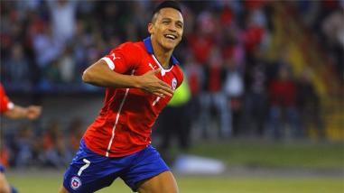 Chile vs. Brasil: Fernandinho reveló que Alexis Sánchez será marcado al milímetro
