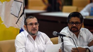 Colombia: FARC proponen 10 soluciones para contribuir a la paz
