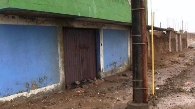 Trujillo: 500 familias serán reubicadas de quebrada San Idelfonso