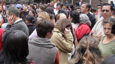 Chile: sismo de 5,2 grados sacudió región de Coquimbo