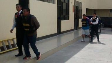 Chepén: Capturan banda que pretendía robar peaje de Ciudad de Dios