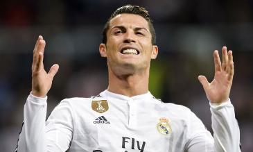 Cristiano Ronaldo: Rafa Benítez no dudaría en mandarlo a la suplencia