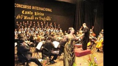 Canto Lírico: representantes del Bell Canto concursarán en Trujillo