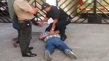 Capturan a sujeto que violó a su sobrina de cuatro años