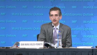 FMI: Perú ha sido administrado en un marco macroeconómico muy sólido