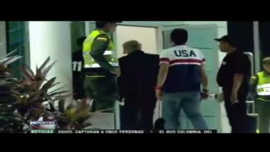 Perú vs. Colombia: Misterioso arribo de Pékerman y sus dirigidos a Barranquilla