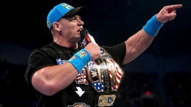 WWE: John Cena y los 7 luchadores que podrían remplazarlo