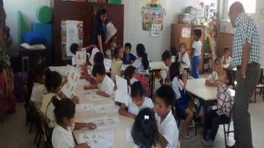 Moyobamba: 26 instituciones educativas solicitaron ser declarados en alto riesgo por