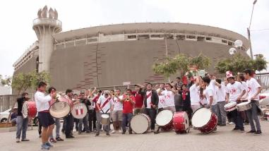 Perú vs. Colombia: 'La Blanquirroja' está lista para 'tomar' Barranquilla