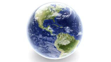 Núcleo interno de la Tierra se formó hace más mil millones de años