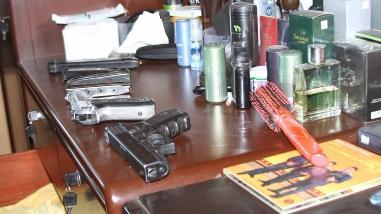 Desarticulan peligrosa organización criminal de Virú