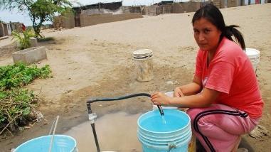 Puno: piden renuncia de funcionarios de EMSA por alza de tarifa de agua