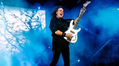 Megadeth: nueva víctima de la censura en China