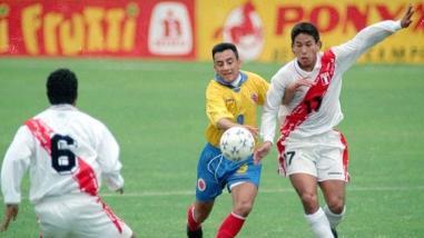 Perú vs. Colombia: revive el único triunfo peruano en Barranquilla por Eliminatorias