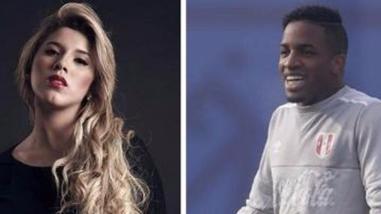 Jefferson Farfán: Yahaira Plasencia viajaría con él a Dubai