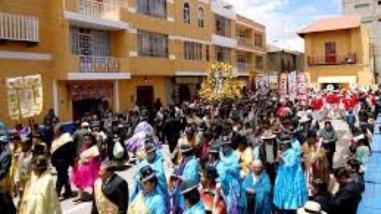 """Puno: declaran feriado por fiesta de """"Tata Pancho"""" en Yunguyo"""