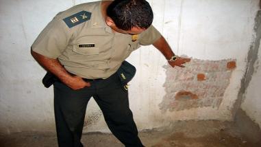 Chiclayo: activación de alarma frustra robo en oficina de Electronorte
