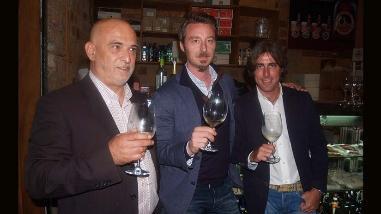 El rey de los vinos en Lima