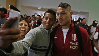 Perú vs. Colombia: afición le dio multitudinario adiós a la 'Blanquirroja'