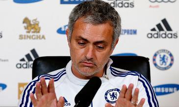Chelsea: ¿Cuánto se llevaría José Mourinho si es despedido del club?