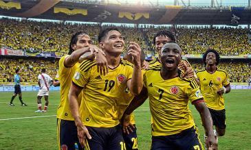 Perú vs. Colombia: las variantes tácticas de los 'cafeteros' para el partido