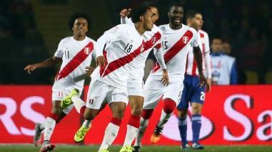 Selección peruana: conoce la nueva camiseta para enfrentar a Colombia