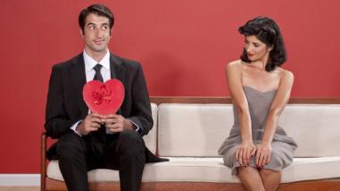 Cuatro señales que te dirán si él te conviene como pareja