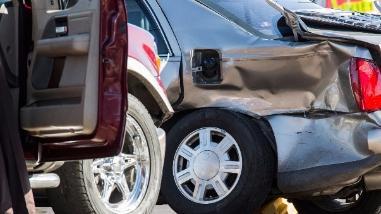 ¿Qué debo hacer luego de un accidente vehicular?