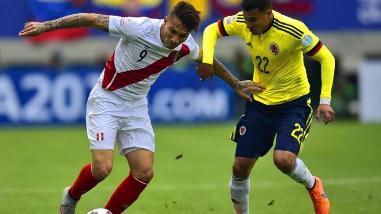 Perú vs. Colombia: ¿a qué temperatura jugarán en Barranquilla?