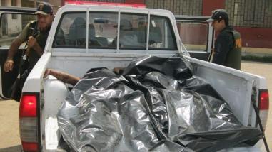 Quillabamba: joven falleció tras chocar su moto con piedras dejadas por huelguistas