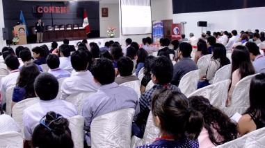 Sierra Exportadora pidió a jóvenes emprender pequeños negocios