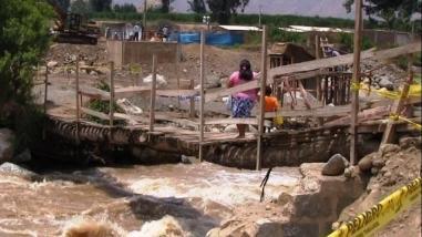 El Niño: siete provincias de La Libertad ya cuentan con almacenes