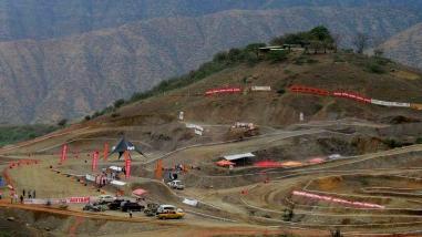 Cascas será sede de IV Fecha de Campeonato Nacional de Motocross