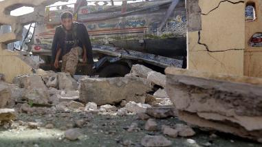 EI asesina a 3 de los más de 200 rehenes cristianos asirios secuestrados